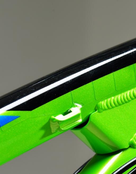 Защита верхней трубы Велоклейка UPPER